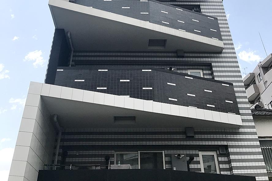 アジールコフレ渋谷・神泉